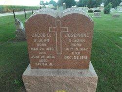 Jacob D. St.John