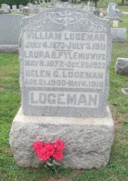 Laura Belle <I>Pyle</I> Logeman