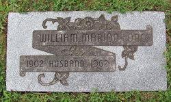 William Marion Long