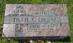Tillie C Dillard