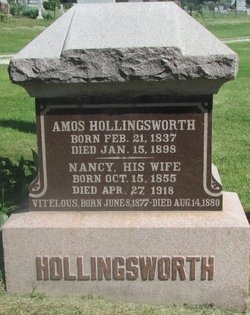 Amos Hollingsworth