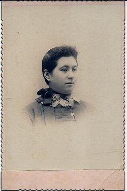 Alice Virginia <I>Slifer</I> Coan