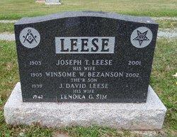 J David Leese