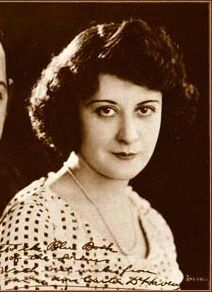 Flora Parker