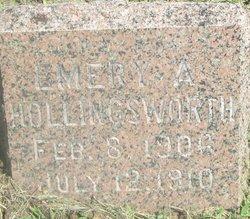Emry Amos Hollingsworth