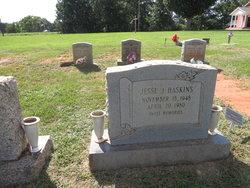 Jesse J Haskins