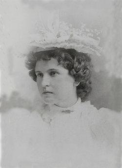 Grace May <I>Hemenway</I> Harman