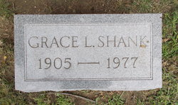Grace L. Shank