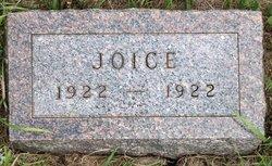 Joyce Blikre