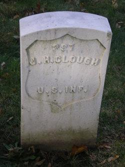 J. H. Clough