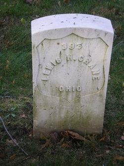 Lewis H Crane