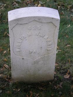 William N Harris