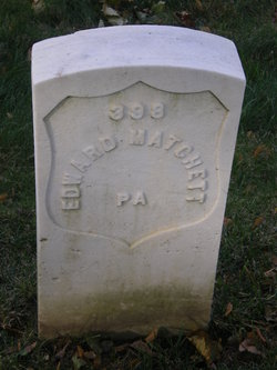 Edward Matchett