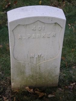 A Parker