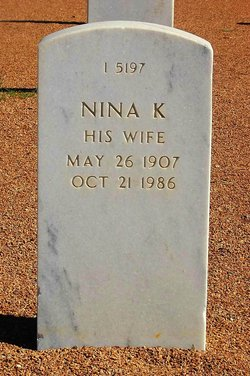 Nina Loraine <I>Kountz</I> Birch