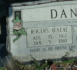 Rogers O'Neal Dansby