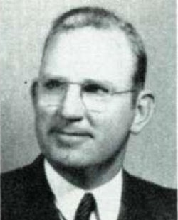 James Weldon Reynolds