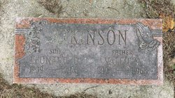 Vallie Lee Atkinson