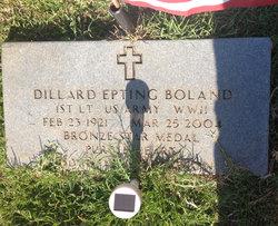 Dillard Epting Boland
