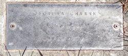 Cecelia Crank