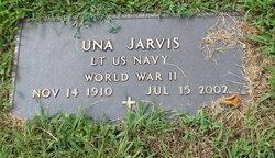 Una Jarvis