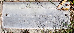 Harry Deschene