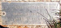 "Larry ""Leland"" Hutchins"