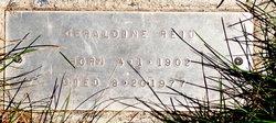 Geraldine Mason Reid