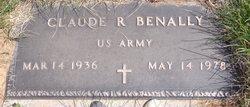 Claude Randolph Benally