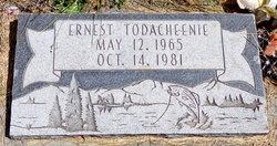 Ernest Todacheenie