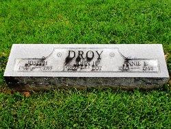 John Henry Droy