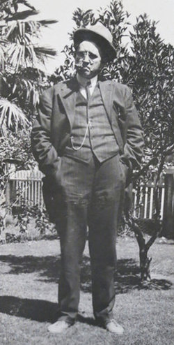 Frank Rumsey Zumwalt