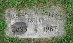 Robert W Myers