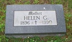 Helen Ruth <I>Garvey</I> Garvey