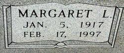 Margaret L. <I>Henshaw</I> Bonner