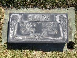 Charles William Stevens