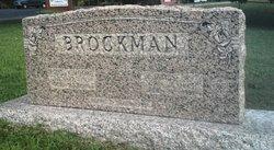 James Wilson Brockman