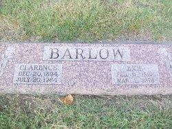Clarence Tillman Barlow