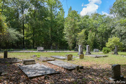 Old Suggsville Cemetery