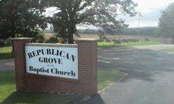 Republican Grove Cemetery