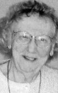 Betty A. <I>Copenheaver</I> Toomey