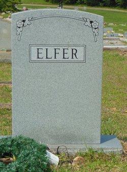 Elfer B Miller