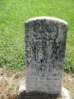 Charles Curtis Williams