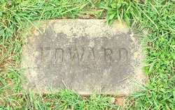 """Edward Earl """"Ned"""" Ridenour, Sr"""