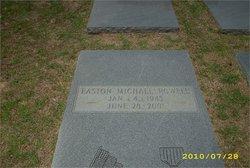 Easton Michael Rowell