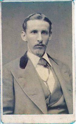 William Lambert Harrison