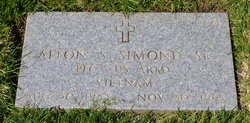 Alton Swanson Simond, Sr
