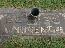 Ramey T Nugent