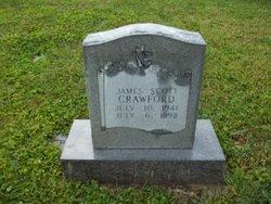 James Scott Crawford
