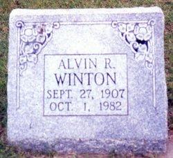Alvin Winton